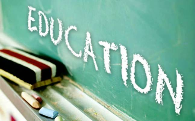 Vizag secured top ranking in recording fastest progress in education: Ministry of planning
