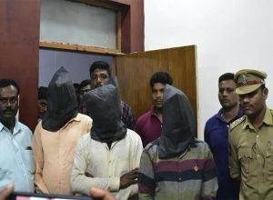 EXCLUSIVE: DNA fingerprinting nails Asifabad Samata gangrape accused