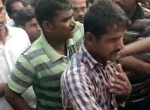 Trio gang-rapes and murders widow in East Godavari