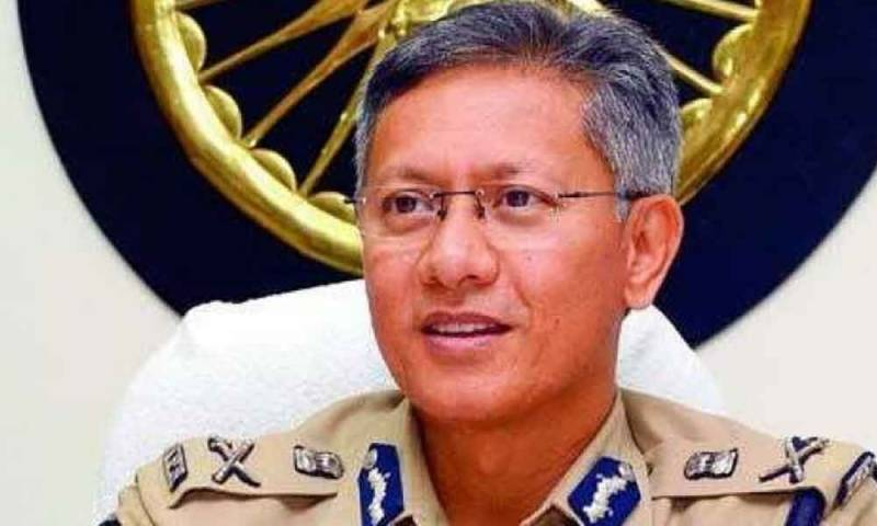 AP DGP Gautam Sawang asked to appear before HC in illegal arrest case