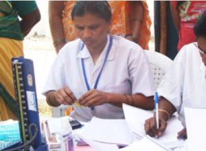 Half of Telangana and AP's Public Health Centres have no doctors