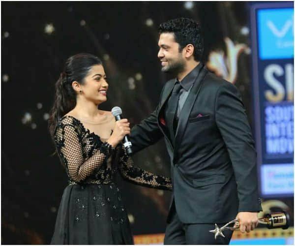 Rakshit Shetty opens up on break-up with Rashmika Mandanna