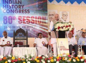 Kerala Governor faces CAA heat at Kannur University