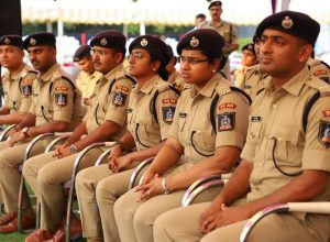 More than a quarter of Telangana students from Model Schools aspire to become police officers