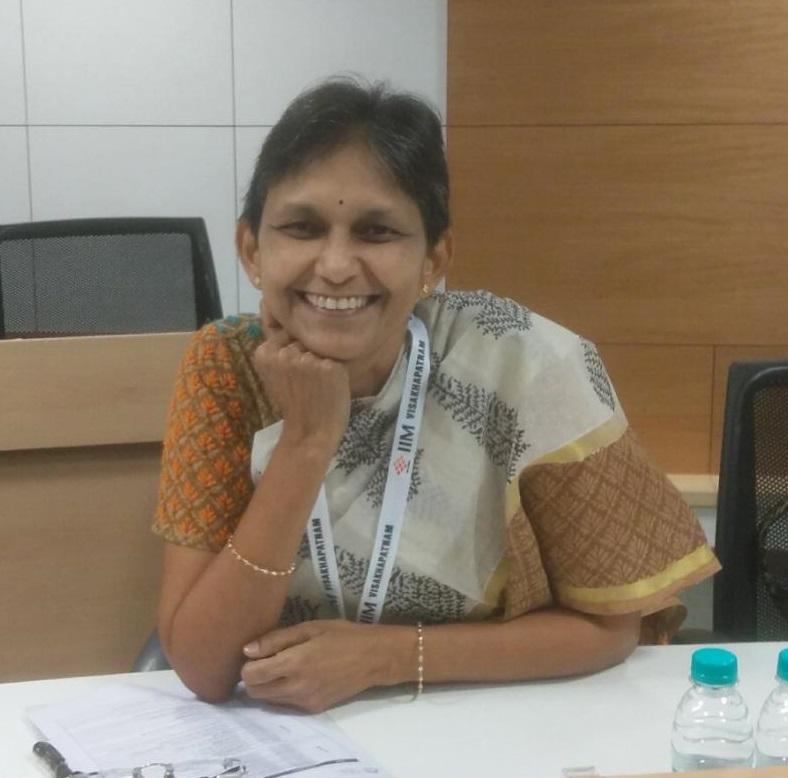 J Rama Entrepreneur