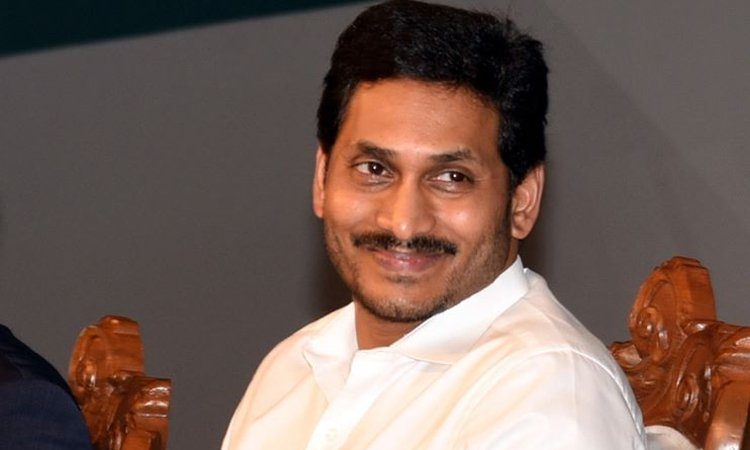 Jagan relaunches his father YSR's Arogyasri scheme, now with cancer care