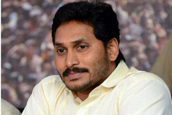 Jagan suspects caste politics behind Nimmagadda's decision to postpone local polls