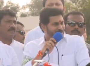 Andhra Pradesh CM Jagan Mohan Reddy rejects NRC