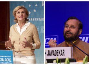 WHO slams Javdekar's pollution utterances