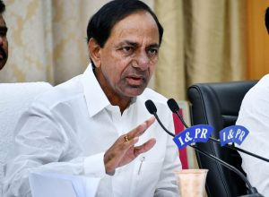'If need be, I will convene a conclave of CMs across India to fight against CAA': KCR