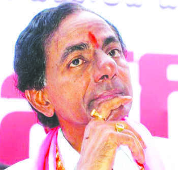 KCR's 'silence' on CAA leaves all perplexed