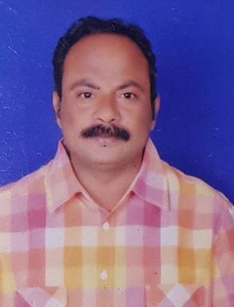 Krishna Mohan Rao