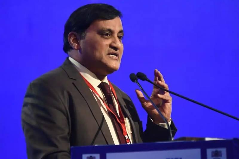 APEDB scam: CID books FIR against Naidu's close confidant IRS Jasthi Krishna Kishore