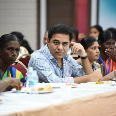 'Diversionary tactics are temporary,govts must answer questions on economy: KTR