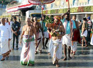 Devotee commits suicide at Tirumala, hoping for salvation; TTD authorities condemn such false beliefs