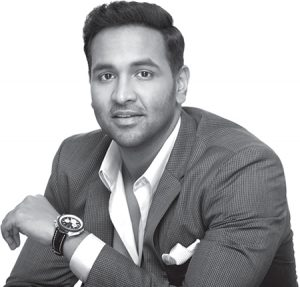 GST searches; Tollywood actor Manchu Vishnu's Spring Board school inspected