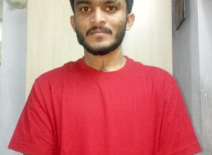Youngster Mitesh arrested again for stealing employer's purse
