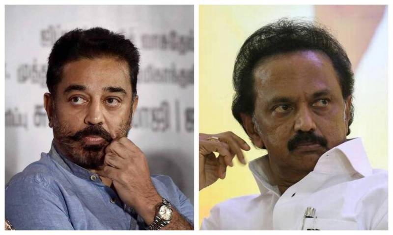 Tamil Nadu on war path: Stalin, Kamal speak out against CAA, question AIADMKs stand