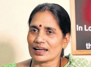 Nirbhaya's mother welcomes the encounter of Disha's accused