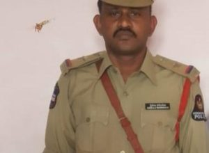 Hyderabad cop found hanging at home; family issues suspected