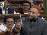 Citizenship Amendment Bill: Owaisi says, 'Home Minister will be in the league of Hitler'