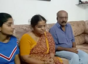 She won't be back, but her soul can now rest in peace: Disha's parents