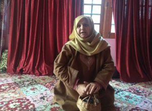World Human Rights Day: Meet the Iron Lady of Kashmir