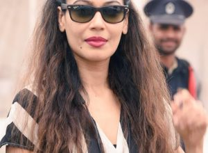 Bollywood actress Payal Rohatgi arrested for social media post about Motilal Nehru
