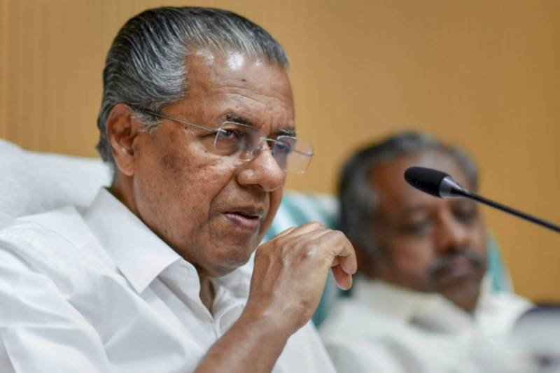 Kerala Assembly passes anti-CAA resolution, first in the country
