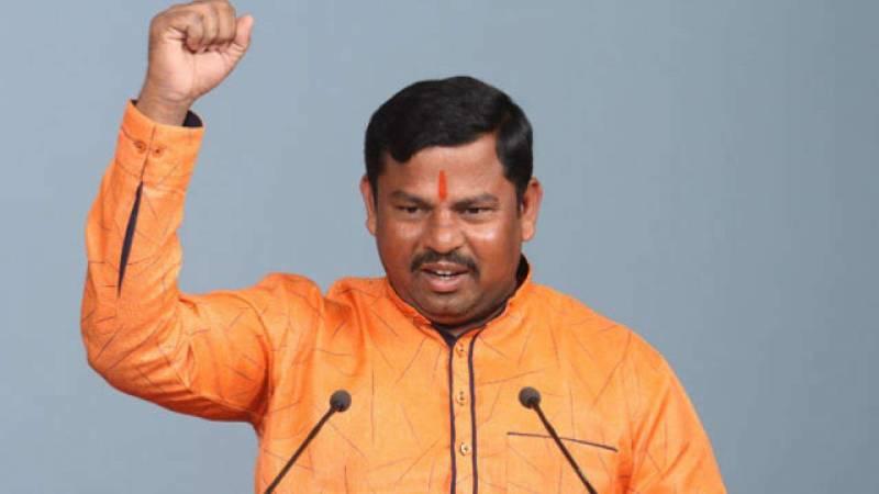 TS-BJP MLA Raja Singh raises banner of revolt