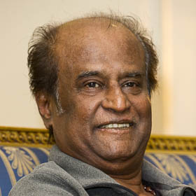 Rajinikanth richest celebrity from South India in Forbes list