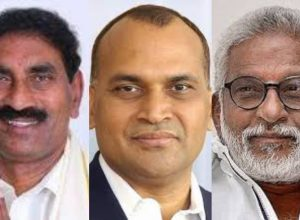 YSRCP's strength to go up to 6 in Rajya Sabha