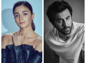 Alia Bhatt rubbishes her breakup rumors with beau Ranbir
