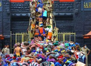 Sabarimala increases revenue by about Rs 50 crore