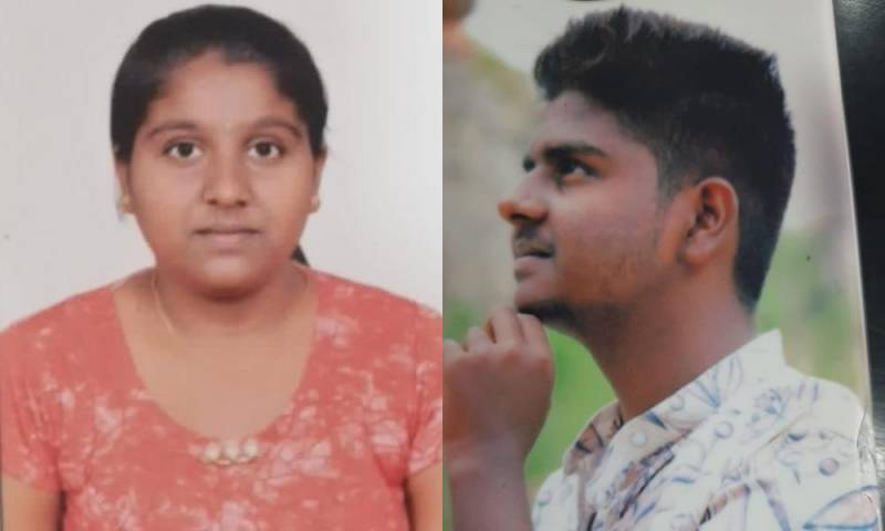 Siblings crushed to death by ready mix vehicle at RC puram