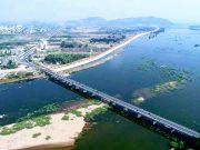 "Breathtaking sight: Sirpur constituency turns ""Papikondalu"""