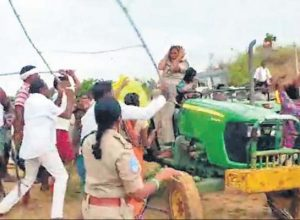 Sirpur TRS MLA, whose brother attacked Forest Officer, appointed Wildlife Board member