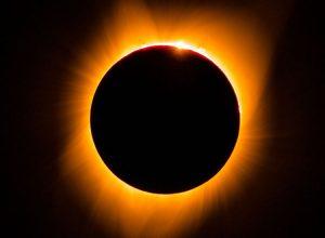 Hyderabadi's can watch a spectacular annular eclipse on Thursday