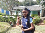 Sri Lankan Tamils find new home in Vizag Agency