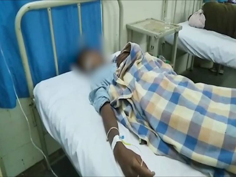 First year intermediate student from Mahabubnagar attempts suicide, cites ragging