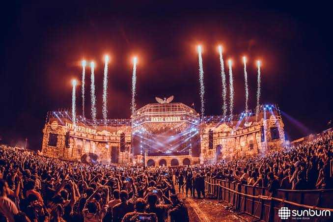 Two youth from Andhra die at Sunburn Goa