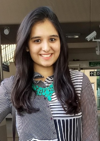 23-year-old Swathi sets record as youngest judge in Telugu states