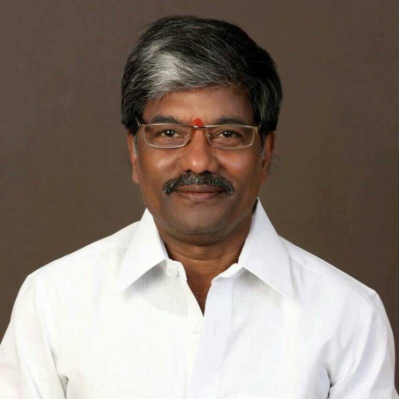 Vain bid to burgle Telangana Deputy Speaker's house