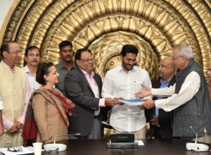 Visakhapatnam to be administrative capital, Amaravati legislative: GN Rao Committee