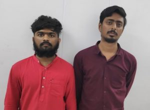 Cyberabad police arrests two for vulgar comments on TikTok users