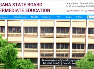 Telangana private colleges don't advertise toppers in media: TSBIE order