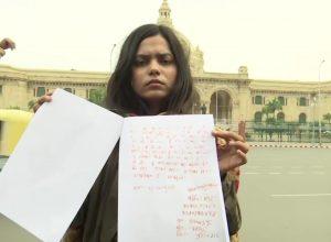 International shooter Vartika Singh wants to hang Nirbhaya's rapists