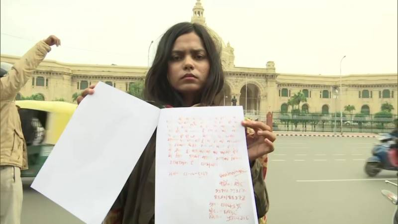 International shooter Vartika Singh wants to hang Nirbhaya's rapists