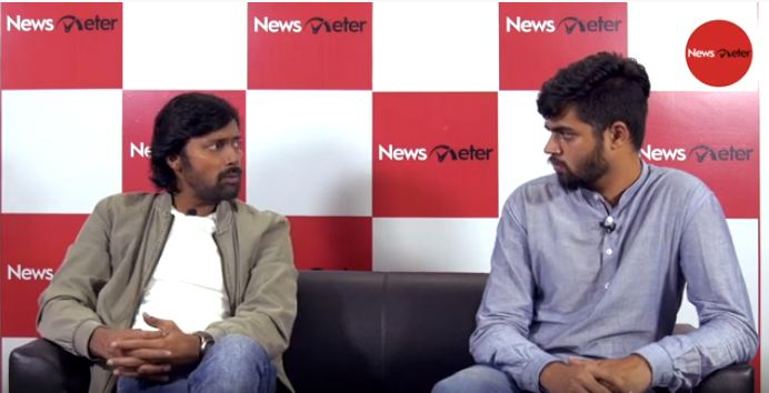 Exclusive Interview Founder of Forum against Corruption, Vijay Gopal