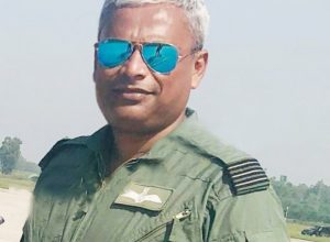 Ode to a Swinger: A fighter pilot bids goodbye to MIG 27
